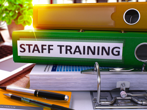 Staff Training and Lone Worker Protection