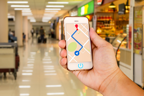 Indoor Location Tracking Works Better Than GPS